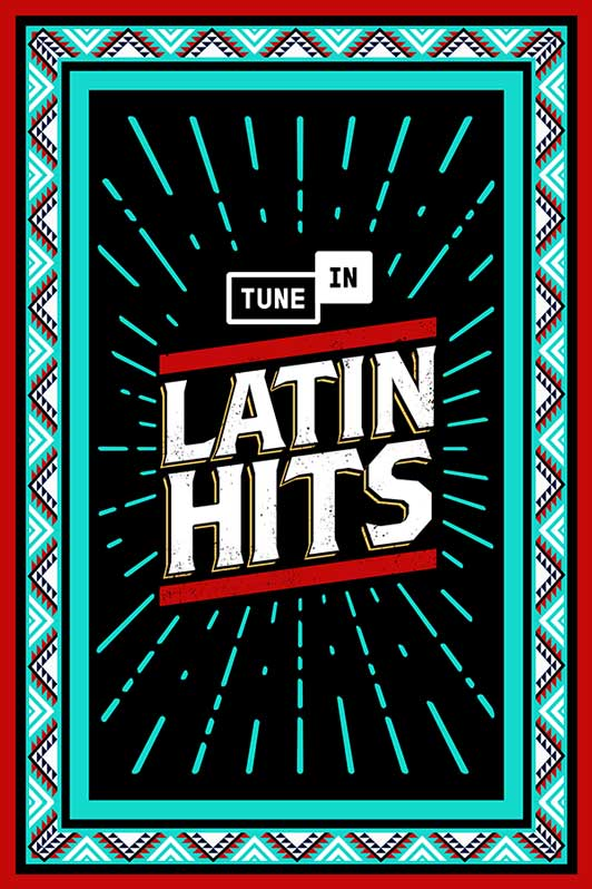 Latin Hits | Free Internet Radio | TuneIn